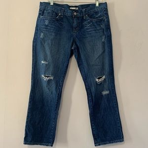 Forever 21 Denim Ankle Jeans | Size US 30